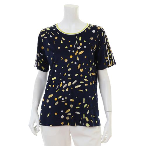 アップサイクルTシャツ M