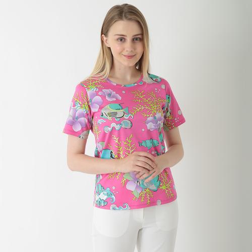 アップサイクルTシャツ S(再入荷不可)
