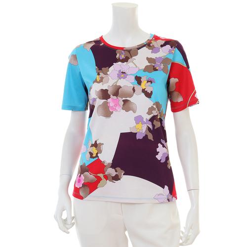 アップサイクルTシャツ S